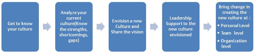 Organizational Culture Building